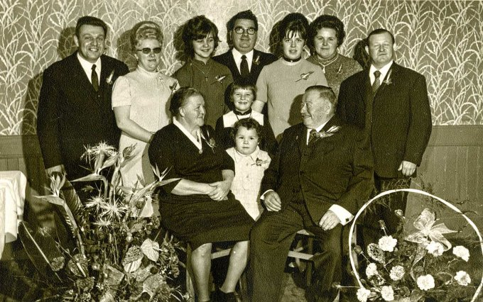 007 - La famille Tannacher Albert